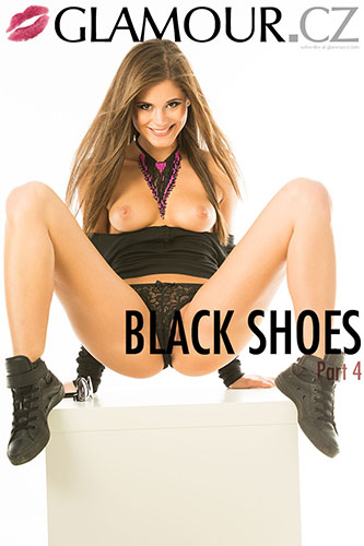 "Marketa ""Black Shoes Pt.4"""