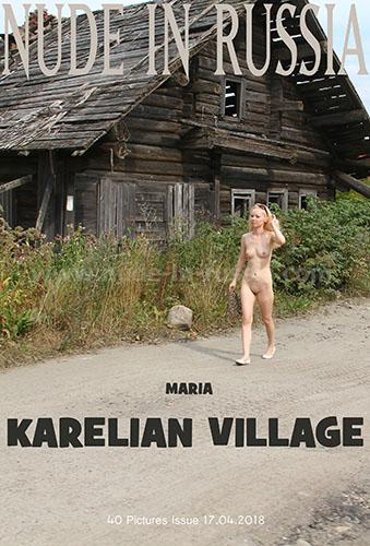 "Maria ""Karelian Village"""