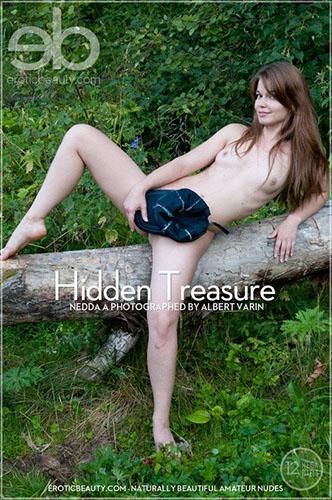 "Nedda A ""Hidden Treasure"""