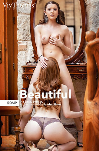 "Sybil A & Jia Lissa ""Beautiful"""