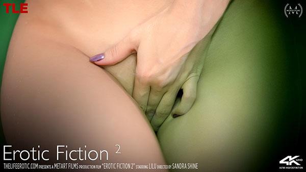 "Lilu ""Erotic Fiction 2"""