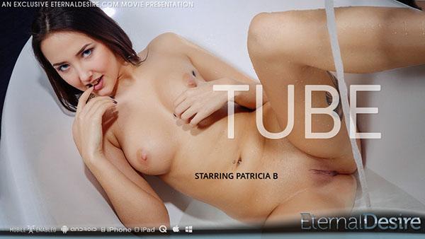 """Patricia B """"Tube"""""""