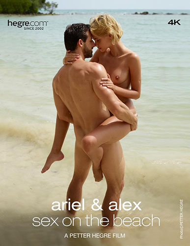 "Ariel ""Sex On The Beach"""