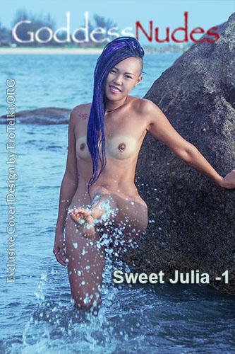 "Sweet Julie ""Sweet Julia 1"""