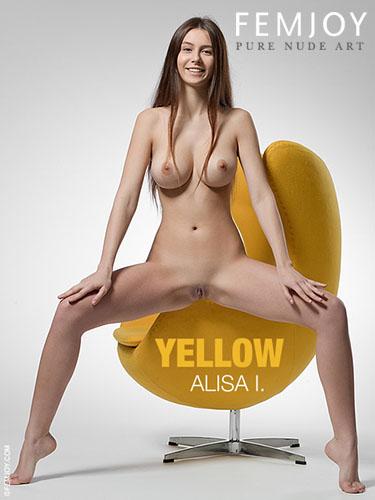 """Alisa I """"Yellow"""""""