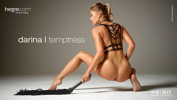 "Darina L ""Temptress"""