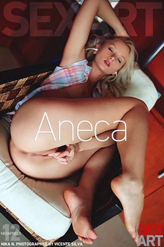 """Nika N """"Aneca"""""""