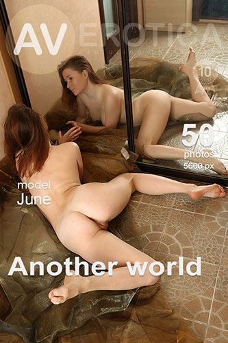 """June """"Another World"""""""