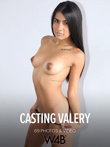 "Valery ""Casting"""