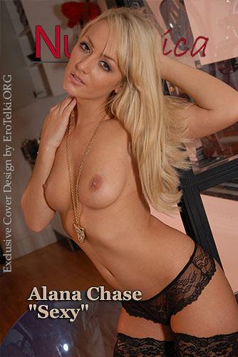 """Alana Chase """"Sexy"""""""