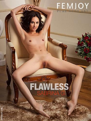"Sabrina G ""Flawless"""