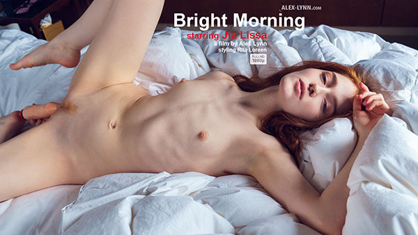 "Jia Lissa ""Bright Morning"""