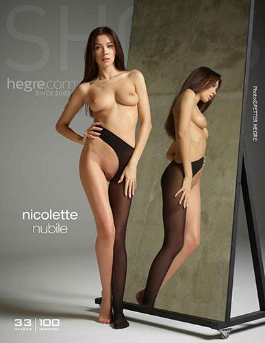 "Nicolette ""Nubile"""
