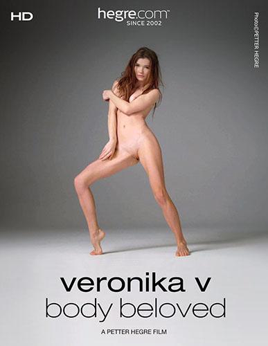 "Veronika V ""Body Beloved"""