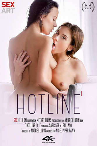 "Lexi Layo & Sabrisse A ""Hotline 1"""