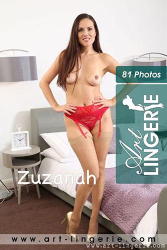 Zuzanah Photo Set 8076