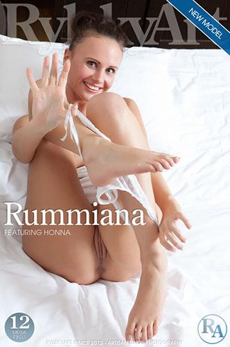 """Honna """"Rummiana"""""""