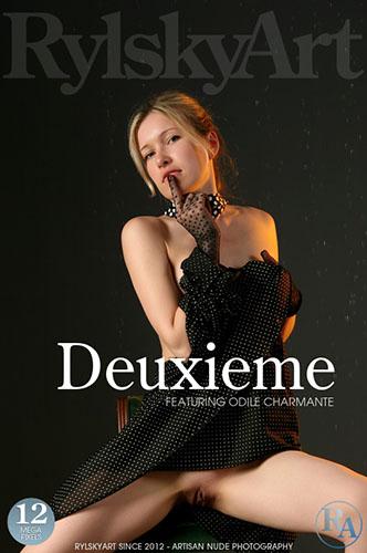 "Odile Charmante ""Deuxieme"""