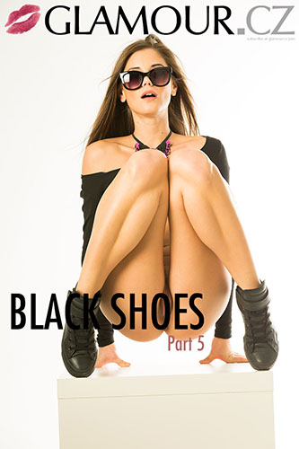 "Marketa ""Black Shoes Pt.5"""