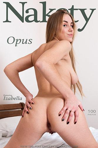 """Izabella """"Opus"""""""