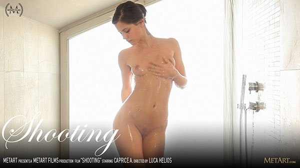 "Caprice A ""Shooting"""
