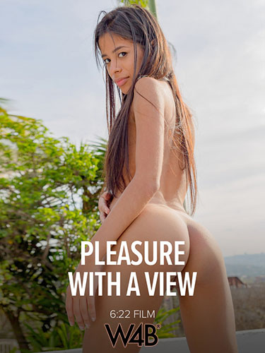 """Karin Torres """"Pleasure With A View"""""""