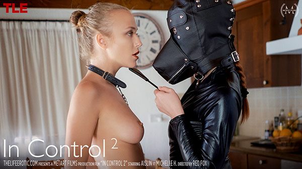 "Aislin & Michelle H ""In Control 2"""