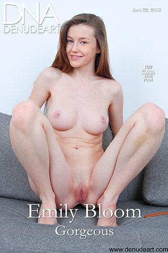 "Emily Bloom ""Gorgeous"""