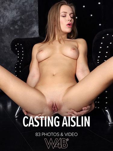 """Aislin """"Casting"""""""