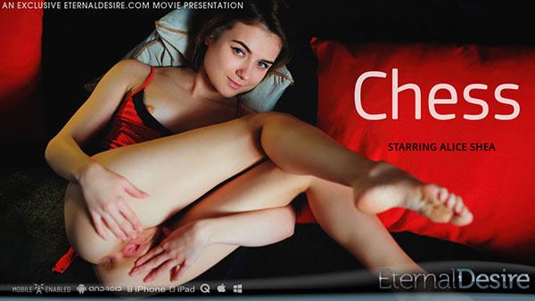 "Alice Shea ""Chess"""