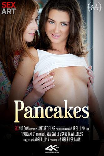 "Linda Sweet & Sandra Wellness ""Pancakes"""