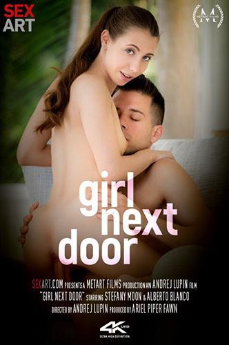 """Stefany Moon """"Girl Next Door"""""""