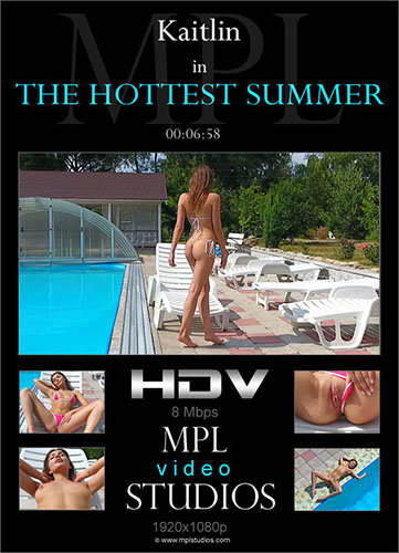"Kaitlin ""The Hottest Summer"""