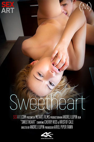 "Cherry Kiss ""Sweetheart"""