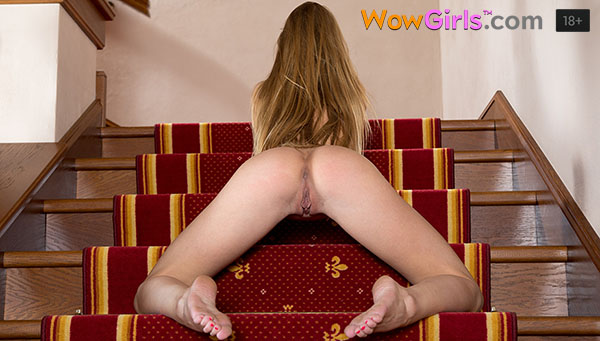 """Alexis Crystal """"On The Way Up"""""""