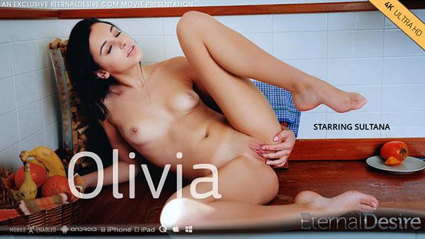 """Sultana """"Olivia"""""""