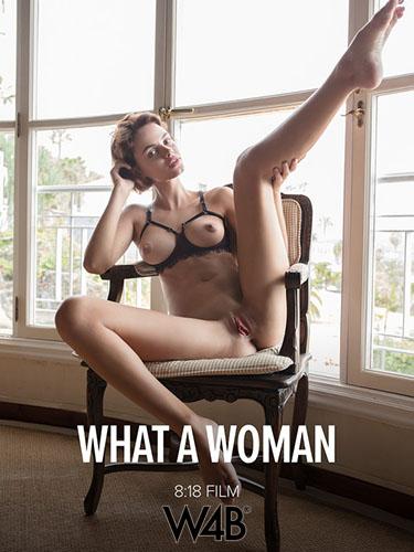"""Ariela """"What A Woman"""""""
