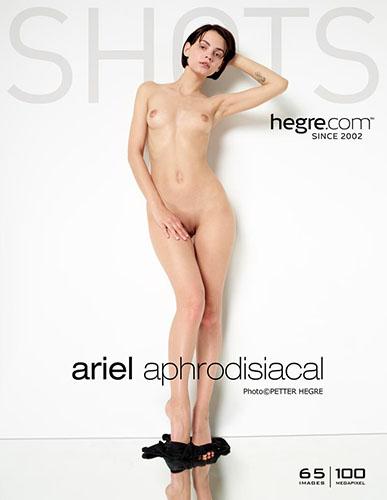 "Ariel ""Aphrodisiacal"""