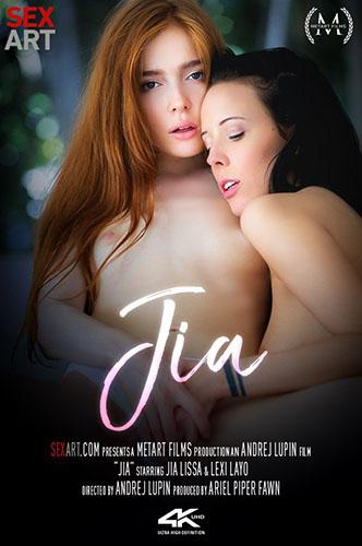"""Jia Lissa & Lexi Layo """"Jia"""""""