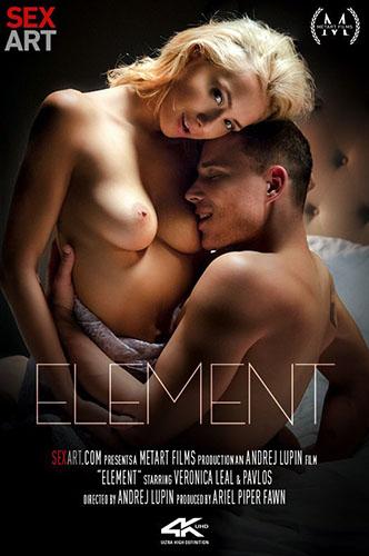 "Veronica Leal ""Element"""