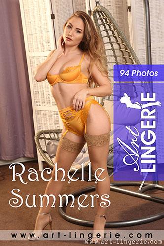 Rachelle Photo Set 8096