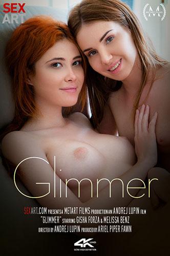 """Gisha Forza & Melissa Benz """"Glimmer"""""""