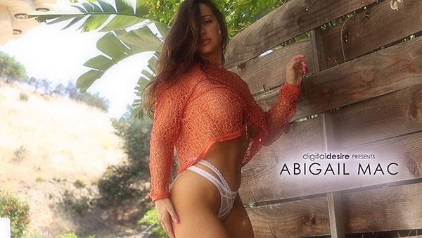 Abigail Mac Video 440011