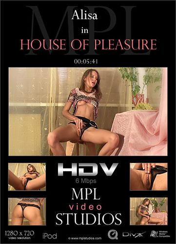 """Alisa """"House of Pleasure"""""""