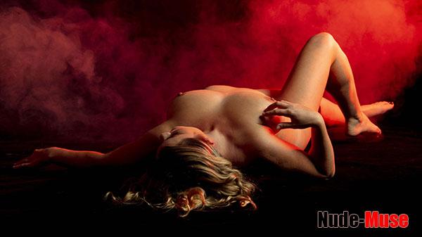 """La Luna """"Red Mist"""""""