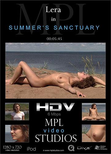 "Lera ""Summers Sanctuary"""