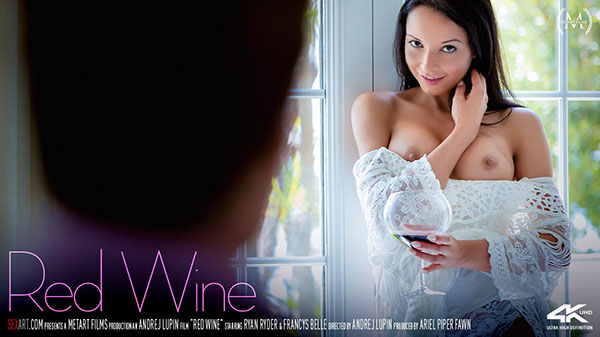 "Francys Belle ""Red Wine"""