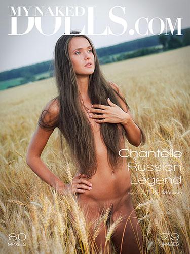 "Chantelle ""Russian Legend"""