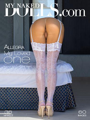 "Allegra ""My Loved One"""