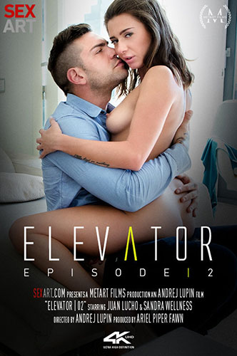 """Sandra Wellness """"Elevator Part 2"""""""